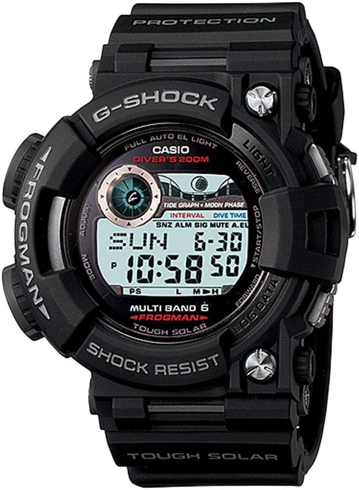 Amazon.com: Casio Watch (Model: GWF-1000-1CR): Watches