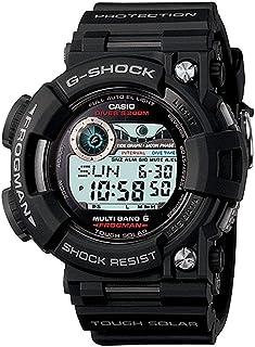 Casio - G-Shock By Casio Men's Master Of G GWF1000-1 Watch Black