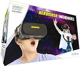 Visore VR Realta Virtuale + Gioco educativo bambini [Operazioni Matematica e calcolo mentale] Regalo Originale per bambino...