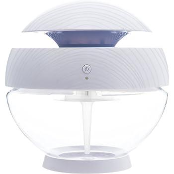 セラヴィ 【arobo】 空気洗浄機 Lサイズ ホワイト CLV-1010-L-WD-WH
