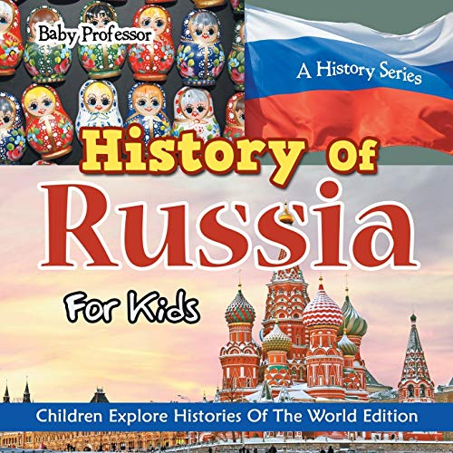 russian history for kids - 1