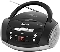 Boombox Philco PH61 - Bivolt