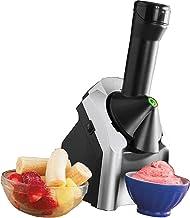 Machine À Crème Glacée - Machines À Desserts Sains Aux Fruits - Sorbetière Maison pour Machine À Desserts Aux Fruits Surge...