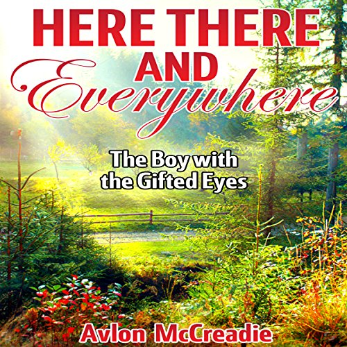 Here There and Everywhere audiobook cover art
