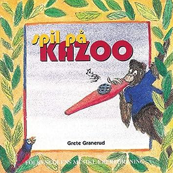 Spil På Kazoo