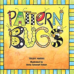 pattern bugs - a book to teach patterning