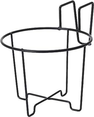 "Digital Shoppy IKEA Plant Pot Holder for Indoor/Outdoor - Black (16 cm (6 ¼""))"