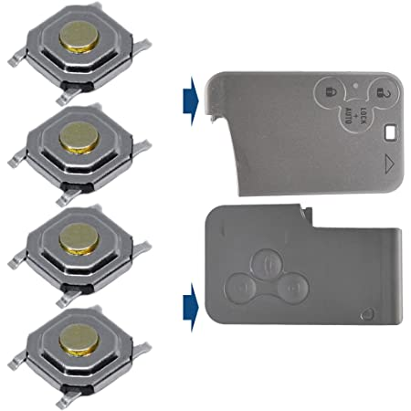 Sodial 3c0 959 752 Ba Smart Key 3 Button 434 Mhz With Id48 Chip For Vw Passat B6 3c B7 Magotan Cc Keyless Remote Control 752ba Kigoauto Auto