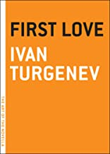 First Love (The Art of the Novella)