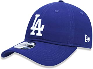 95efa8349 BONE 920 LOS ANGELES DODGERS MLB ABA CURVA ROYAL NEW ERA