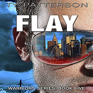 Flay cover art