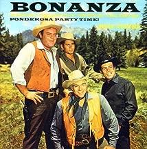Bonanza: Ponderosa Party Time! Original Soundtrack