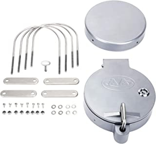 AA-Racks Universal Conduit Carrier Kit Fit 6