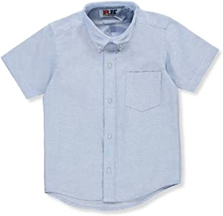 RIFLE KAYNEE Boys' Button-Down Shirt