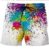 Zoom IMG-1 spiaggia pantaloncini beach shorts da