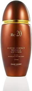 Re20 Future Perfect Wrinkle Softener Ultra Moisturizing Gel Skin care 150ml Korean Cosmetics