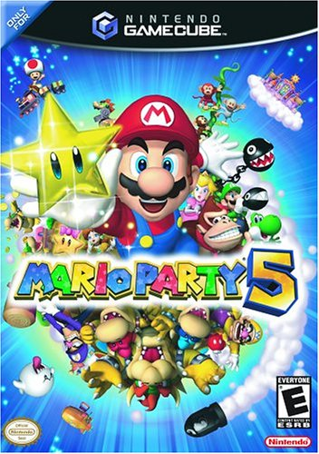 Mario Party 5 [US Import]