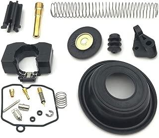 WOVELOT Sincronizzatore Carburatore Sottovuoto Carburatore Sincronizzatore Set 2 Carb per Vacuometri da Moto di Eccellente qualit/à