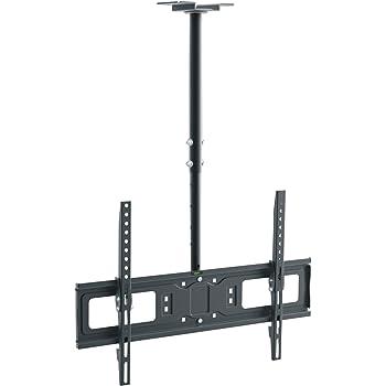 Opticum TV Deckenhalterung AX Cinema 32 – 65 Zoll LCD Fernseher Halter Drehbar Schwenkbar Vesa 600 x 400