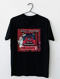 Jim Jones & The Righteous Mind - CollectiV T shirt Hoodie for Men Women Unisex