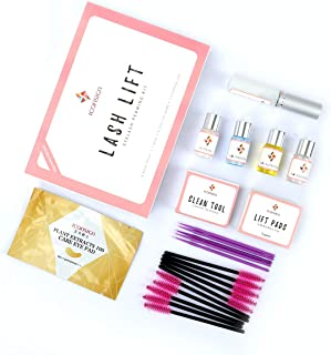 Upgraded version Eyelash Perming Kit for eyelash lifting Cilia extension suitable for Salon