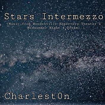 Stars Intermezzo (Woodenville Repetory Theater's Midsummer Night's Dream)