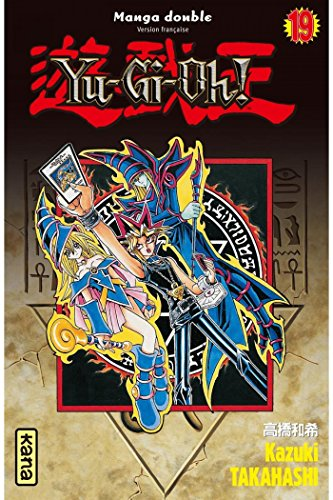 Yu-Gi-Oh ! - Intégrale 10: Volume 19 & 20