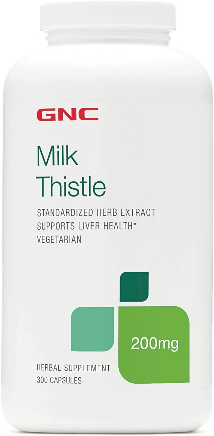 GNC Milk Max 83% OFF New product!! Thistle