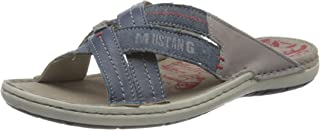 Mustang 4923-702-800, Mules Homme