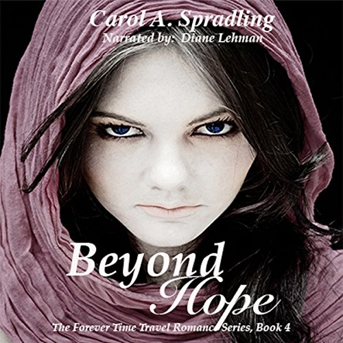 Beyond Hope audiobook cover art
