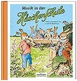 Die Häschenschule 6: Musik in der Häschenschule (6) - Anne Mühlhaus