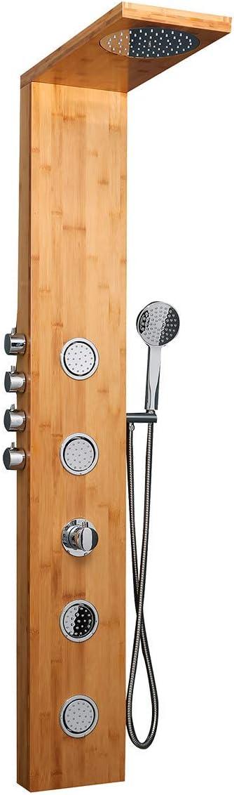 Columnas de ducha DP Grifería