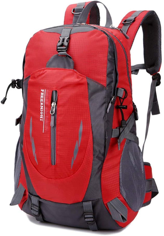 Baisde Wanderrucksack mit Innengestell und und und Regenschutz B07PHTMJ9G  In hohem Grade geschätzt und weit Grünrautes herein und heraus 4c3c83