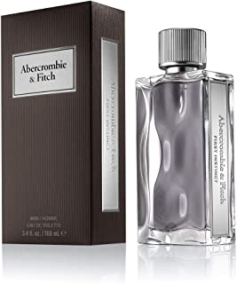 ABERCROMBIE & FITCH Agua de colonia para mujeres 1 Unidad 100 ml