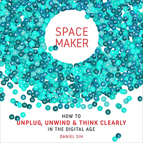 Spacemaker cover art