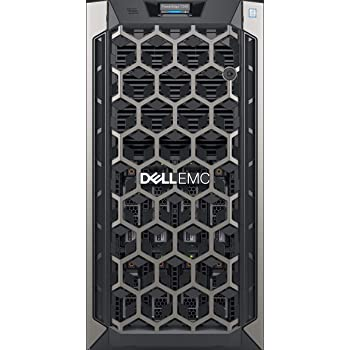 Dell Poweredge T340 Server 3,3 Ghz Intel® Xeon® E-2124 Torre 495 W