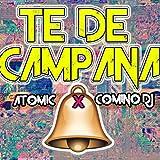 Te de Campana