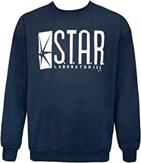 Best dc star crew sweatshirt Reviews