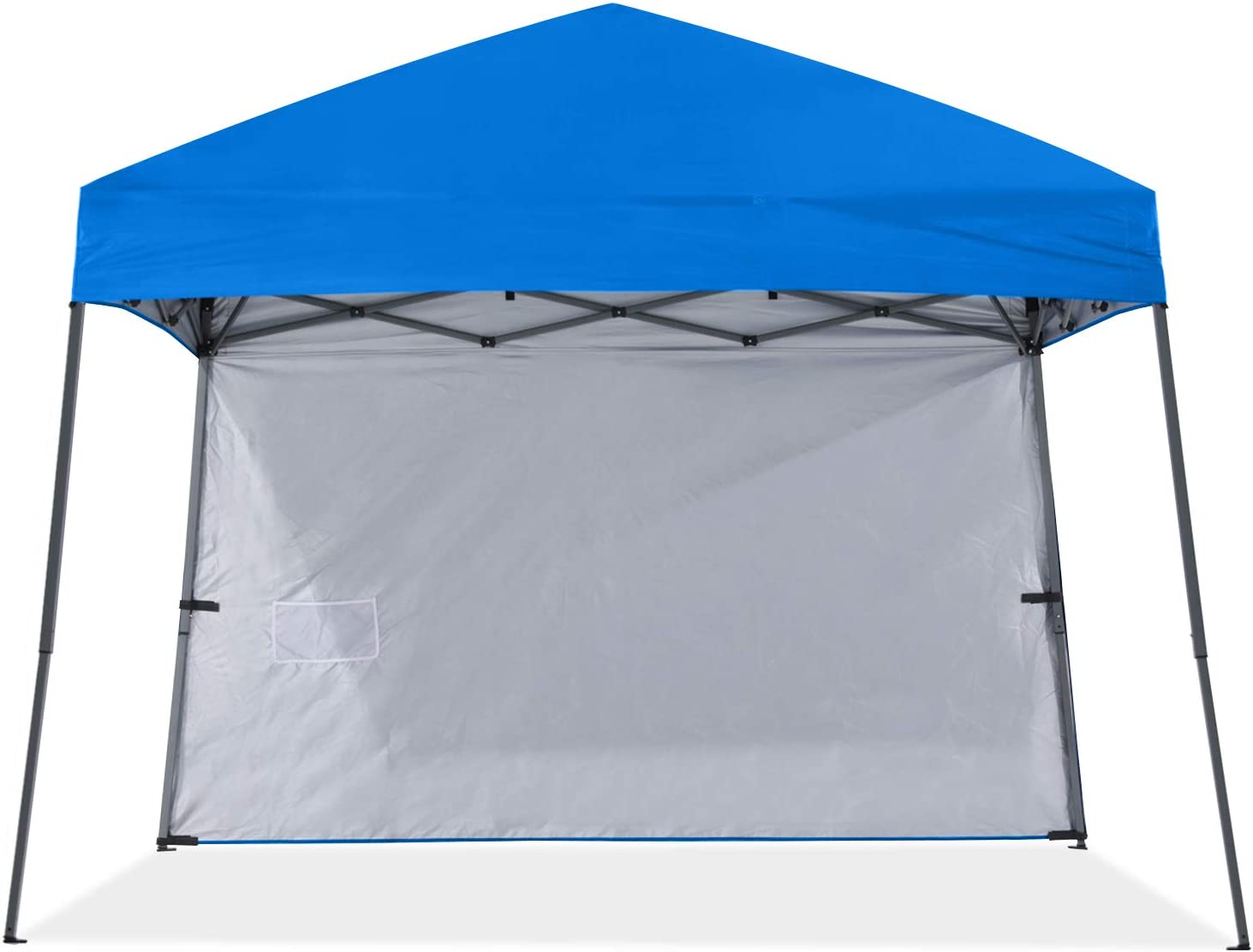 Popular overseas ABCCANOPY Stable Rapid rise Pop up Outdoor Canopy Bon Wall with Tent 1 Sun