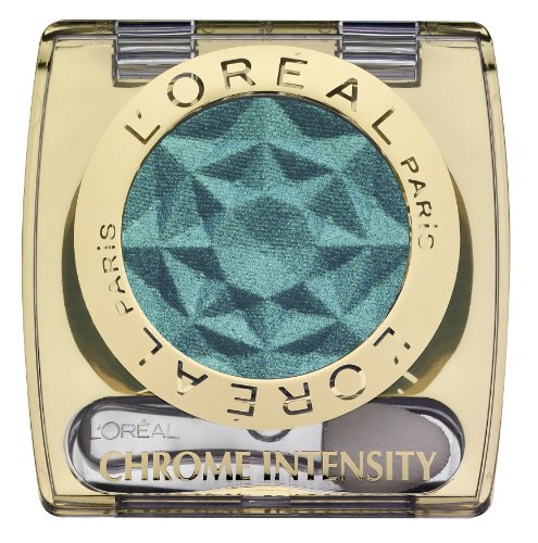 L 'Oréal Paris Color Appeal Chrome Intensity oogschaduw Aquadisiac