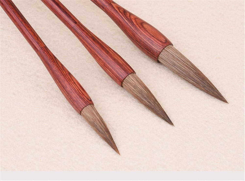 Professionelle KalligraphiePen Set Wiesel Haarschreiben Geschenkbox B07L6V3CCX | Erste Gruppe von Kunden
