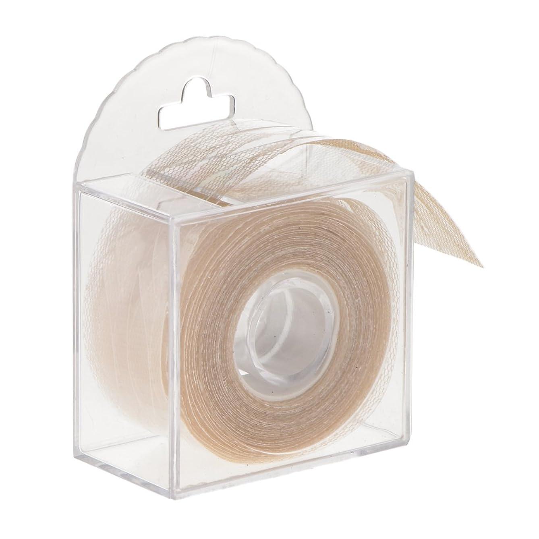240ピース自然の目に見えないアイリフトストリップ二重まぶた粘着テープステッカー - 大