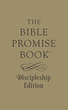 The Bible Promise Book: Discipleship Edition: King James Version