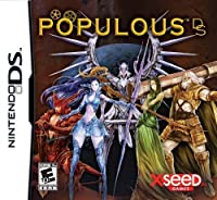 Populous - Nintendo DS by Xseed [並行輸入品]