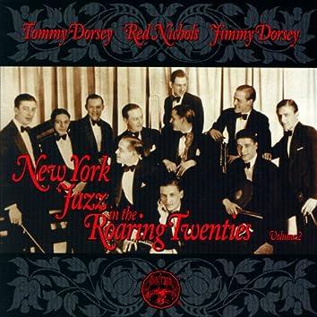 New York Jazz In The Roaring Twenties Vol. 2