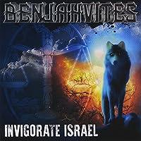 Invigorate Israel