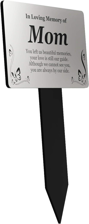 Origin Silver 定番スタイル 海外輸入 Generic Mom Stake Memorial