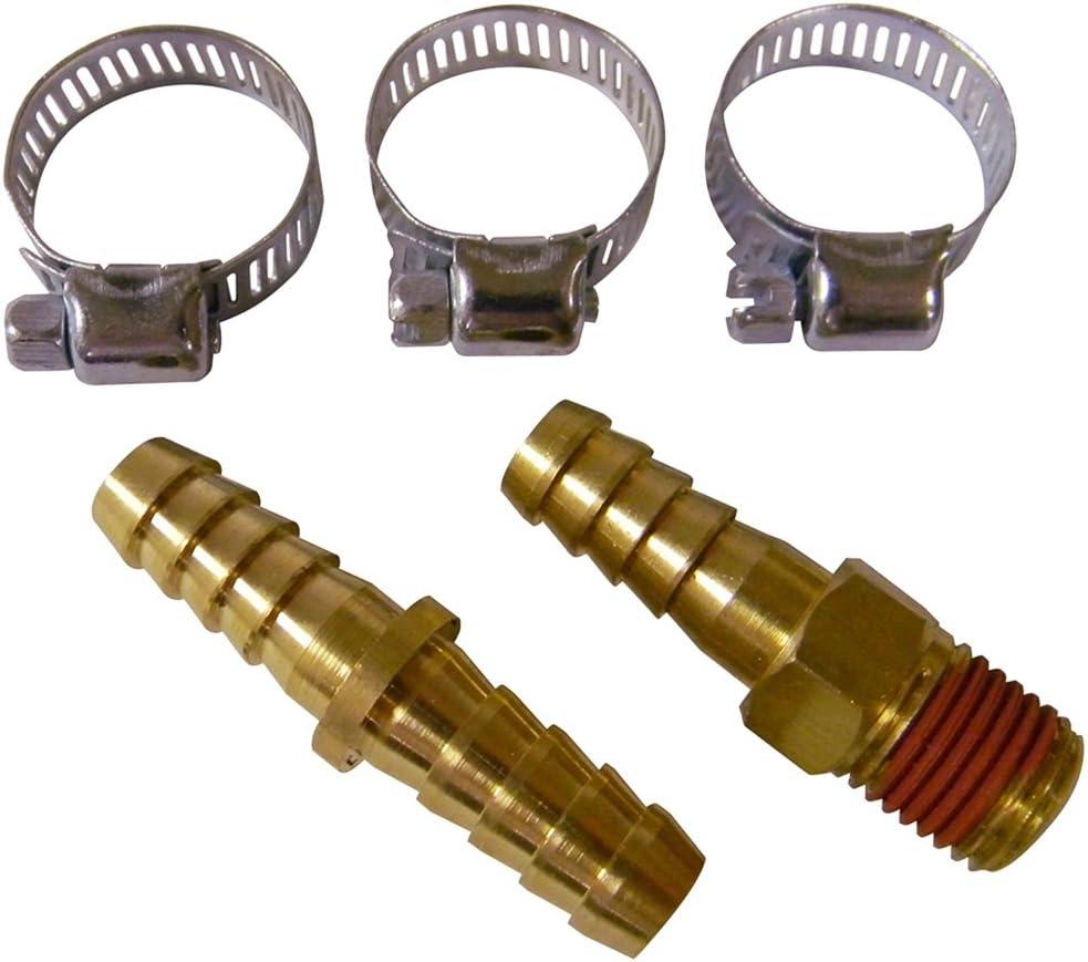 Powermate VX 012-0161CT 3 free shipping Repair Hose sale Kit 8-Inch