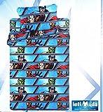 Marvel Avengers Bettwäsche Vollständige 1Platz in