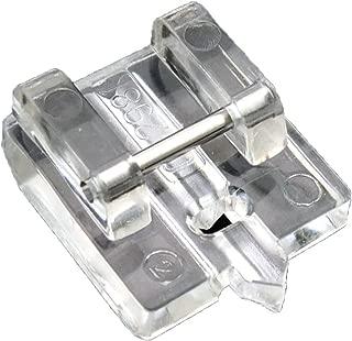 Cutex (TM) Brand Invisible Zipper Foot #820474096 for Pfaff Domestic Sewing Machine